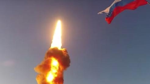 Nga thử nghiệm thành công hệ thống phòng thủ tên lửa đạn đạo