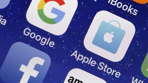Pháp thu thuế kỹ thuật số đối với Google, Facebook và Amazon