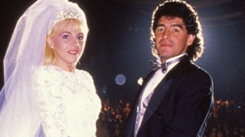 11 người con của Maradona và 'cuộc chiến' phân chia tài sản thừa kế sẽ thế nào?