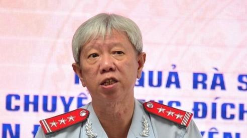 58 cán bộ huyện Hóc Môn bị kiểm điểm vì liên quan sai phạm đất đai