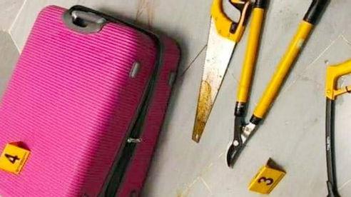 Giám đốc người Hàn là nghi phạm vụ thi thể giấu trong valy