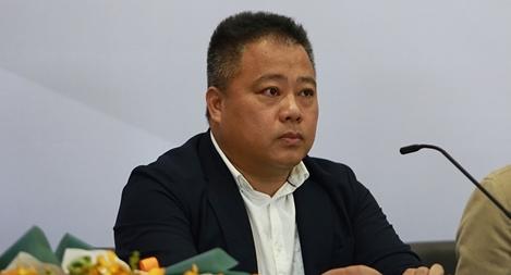 Phó Tổng thư ký VFF giữ trở thành Tổng giám đốc VPF
