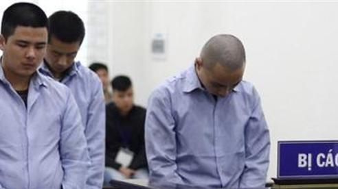 3 người Trung Quốc giết tài xế vứt xác: Chỉ muốn tiền