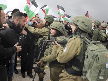 LHQ cảnh báo triển vọng hòa bình Israel-Palestine ngày càng xa vời