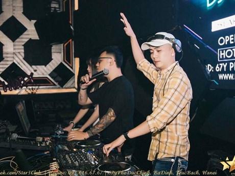 DJ NOODLE: Nghề DJ tại Việt Nam còn nhiều nhọc nhằn sau bàn mix