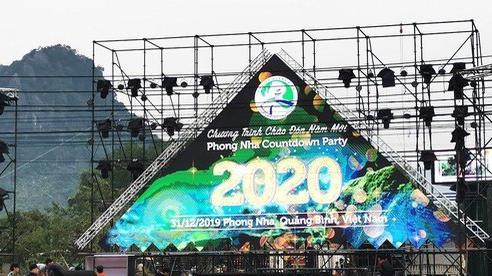 Quảng Bình: Đếm ngược thời gian đón năm mới