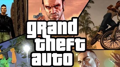 Series GTA giảm giá cực mạnh trên Steam, rẻ nhất chỉ 62 nghìn đồng