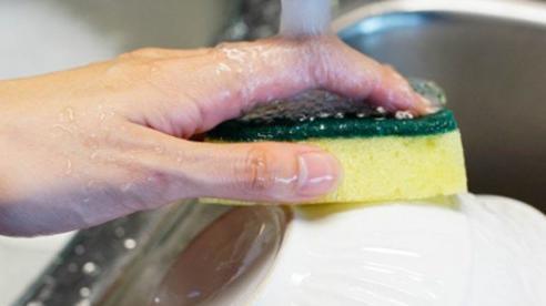 Mẹo nhỏ giúp rửa bát nhanh sạch mà không tốn thời gian