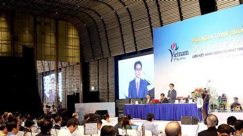 Phó Thủ tướng Vũ Đức Đam: Ngành Du lịch cần tập trung đẩy mạnh 3 vấn đề