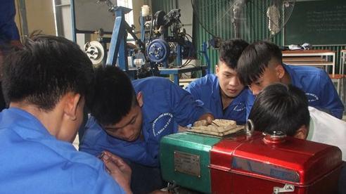 Hà Tĩnh: Nhiều bất cập trong công tác đào tạo nghề ngắn hạn