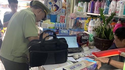Chặn thuốc lá lậu: Kiểm tra từng cửa hàng, cơ sở kinh doanh nhỏ lẻ
