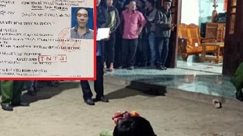 Vụ nổ súng khiến 4 người thương vong ở Quảng Nam: Truy nã toàn quốc nghi phạm gây án