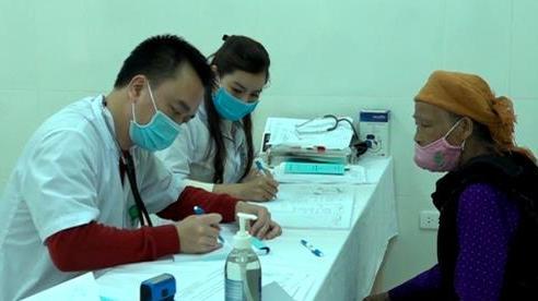 Tăng cường y tế cơ sở, bao phủ chăm sóc sức khoẻ toàn dân