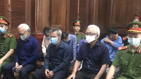 Xét xử đại án DAB giai đoạn 2: Bị cáo Bình nhận thêm án chung thân, các bị cáo khác lãnh hàng chục năm tù