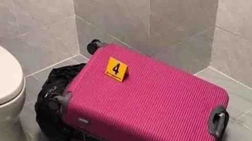 Phát hiện thi thể không còn nguyên vẹn giấu trong vali ở khu dân cư Him Lam