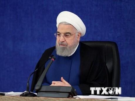 Các ĐSQ Israel đặt trong tình trạng báo động sau khi Iran dọa trả đũa