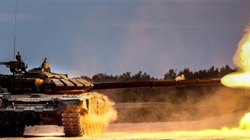 APS Nga đánh bại cả Spike và Javelin