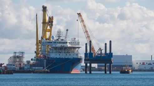 Tham vọng Nga tạm dừng lại, Mỹ đắc ý vì Nord Stream-2?