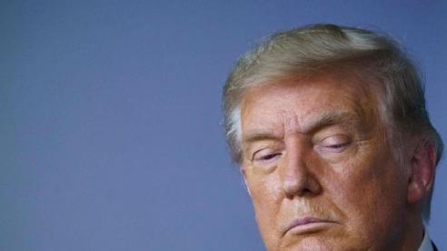 Tổng thống Trump lại thua kiện ở Pennsylvania