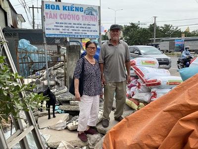 Bình Dương: UBND Tân Uyên ban hành công văn chưa thấu tình đạt lý