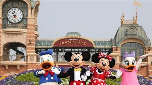 Walt Disney sa thải 32.000 nhân viên vì dịch COVID-19
