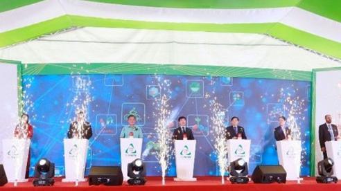Trà Vinh khởi công khu dược phẩm công nghệ cao 650 tỷ đồng