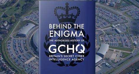 Đằng sau cánh cửa cơ quan tình báo bí ẩn nhất nước Anh