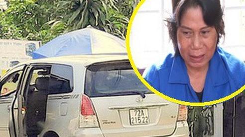Vụ chồng giết người vì cứu vợ: Mẹ ruột thuê người bắt cóc con gái liên tục khóc lóc, hối hận