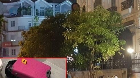 Truy tìm người đàn ông Hàn Quốc nghi liên quan vụ thi thể trong vali ở khu dân cư Him Lam