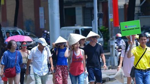 Khách quốc tế đến Việt Nam giảm 99% so với cùng kỳ