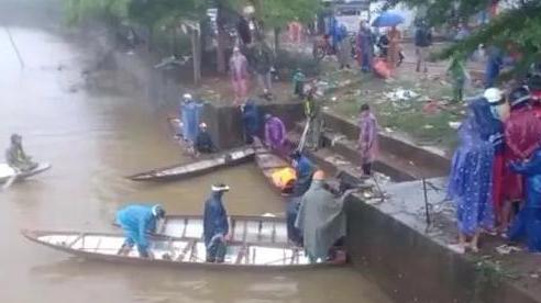 Tin tức tai nạn giao thông ngày 29/11: Tìm thấy thi thể thanh niên lao cả người và xe xuống sông