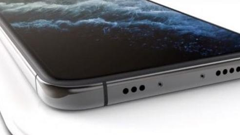 iPhone 12 bỏ củ sạc, iPhone 13 thậm chí còn bỏ luôn cả cổng sạc?