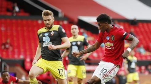 Nhận định Southampton vs MU: Gian nan tỏ mặt anh hùng
