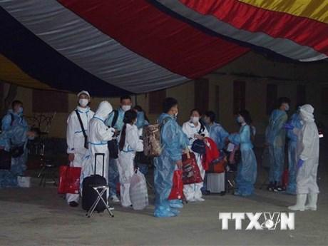 Việt Nam ghi nhận 2 ca mắc COVID-19 nhập cảnh từ Nhật Bản