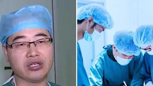 Nhóm bác sĩ săn bệnh nhân qua đời vì tai nạn giao thông để mổ cướp nội tạng