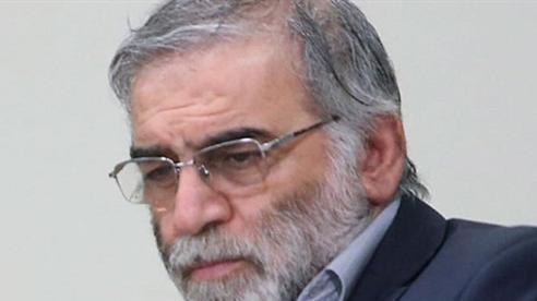 Nhà KH hạt nhân Iran bị ám sát: Tại sao là Fakhrizadeh?