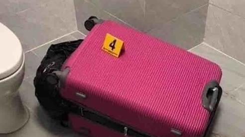 Vụ giết người phân xác ở Sài Gòn: Ngoài chiếc vali còn phát hiện 3 túi chứa thi thể