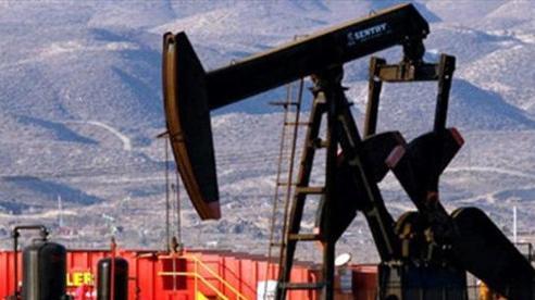 Các tập đoàn dầu khí thế giới thua lỗ nặng nề