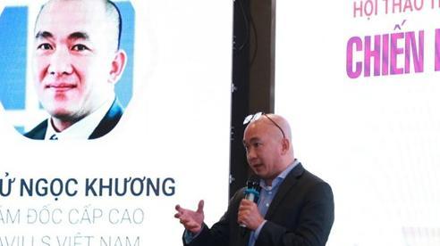 'Khẩu vị' của nhà đầu tư nước ngoài với bất động sản Việt Nam
