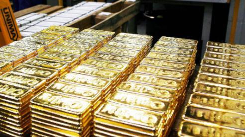 Tuần tới, vàng vẫn bị 'sale off'?