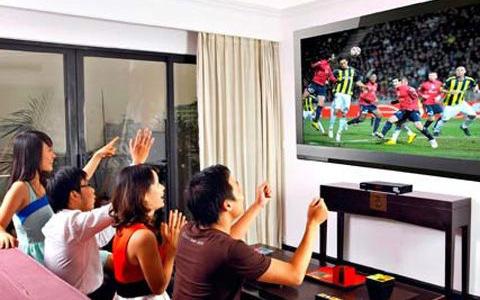 Cung cấp dịch vụ truyền hình trả tiền, có doanh thu 50 tỷ đồng không phải nộp phí