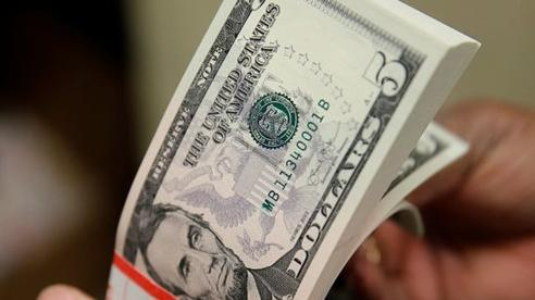 Tỷ giá ngoại tệ ngày 30/11: USD ít biến động