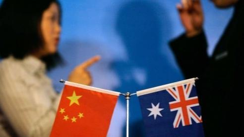 Trung Quốc - Australia: Găng tay nhung và nắm đấm quyền lực