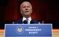 Tiết lộ bộ ba quyền lực về kinh tế do Tổng thống đắc cử Biden chỉ định