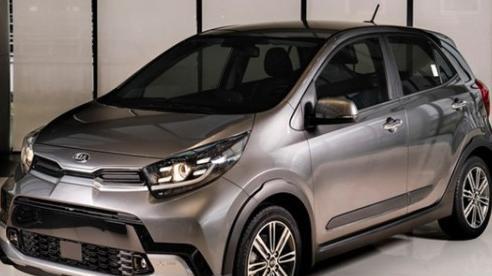 Giá xe ôtô hôm nay 30/11: Kia Morning ra mắt thế hệ mới giá từ 439 triệu đồng