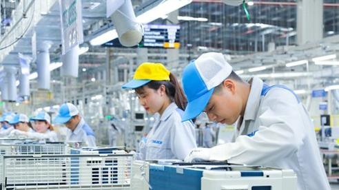 Hơn 13.000 doanh nghiệp được thành lập mới trong tháng 11