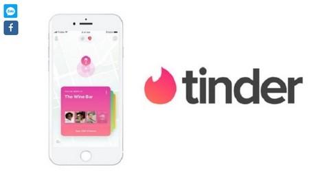 Những bi tình hẹn hò trên App