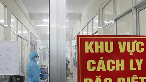 TP.HCM có ca Covid-19 lây nhiễm cộng đồng: Bộ Y tế họp khẩn, chuẩn bị xét nghiệm trên diện rộng