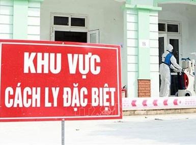 Đồng Nai cách ly y tế có thu phí gần 300 người Việt từ Pháp về nước