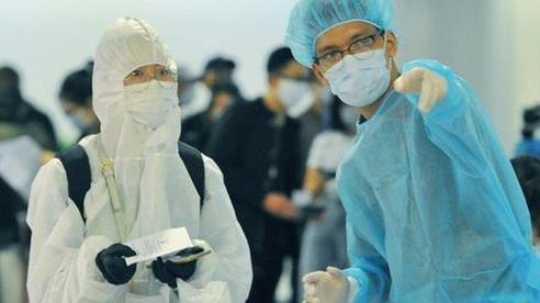 Giáo viên tiếng Anh nhiễm Covid-19, cơ sở Key English chi nhánh TP.HCM tạm dừng lớp học 2 tuần